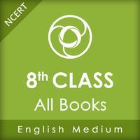 NCERT 8th Class Books