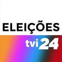 TVI24 Eleições