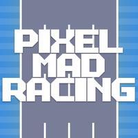 Pixel MadRacing