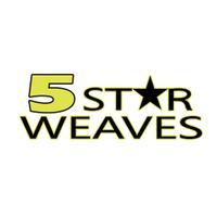 5 Star Weaves