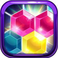 Jelly Hexa Crush Fun