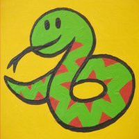 Square Snake - Classic Snake Game