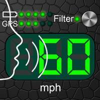 Talking Speedometer