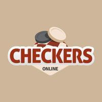 Checkers GameVelvet