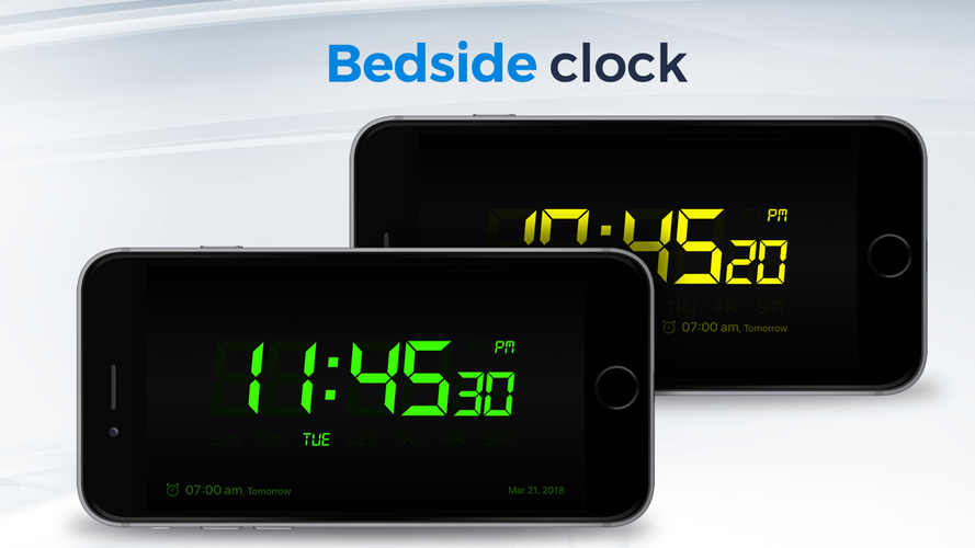 Alarm Clock for Me - Wake Up! App for iPhone - Free Download Alarm