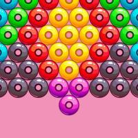 Beads Shoot - bubble blast