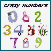 Free Crazy Number