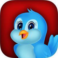 Amazing Tiny Birds - Angry Flying Birdy Rush
