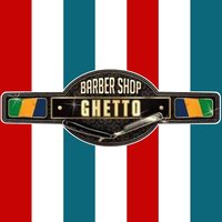 Barber Shop GHETTO