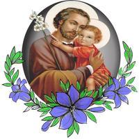 São José, protetor da sagrada família