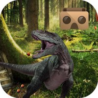 VR Jurassic :Dino Simulator Virtual Reality