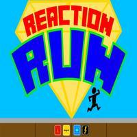 Reaction Run: Survival Madness