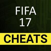 Cheats for FIFA 17