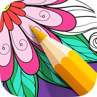 Paint++ ~ Coloring Book For Adult