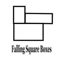 Falling Box Squares