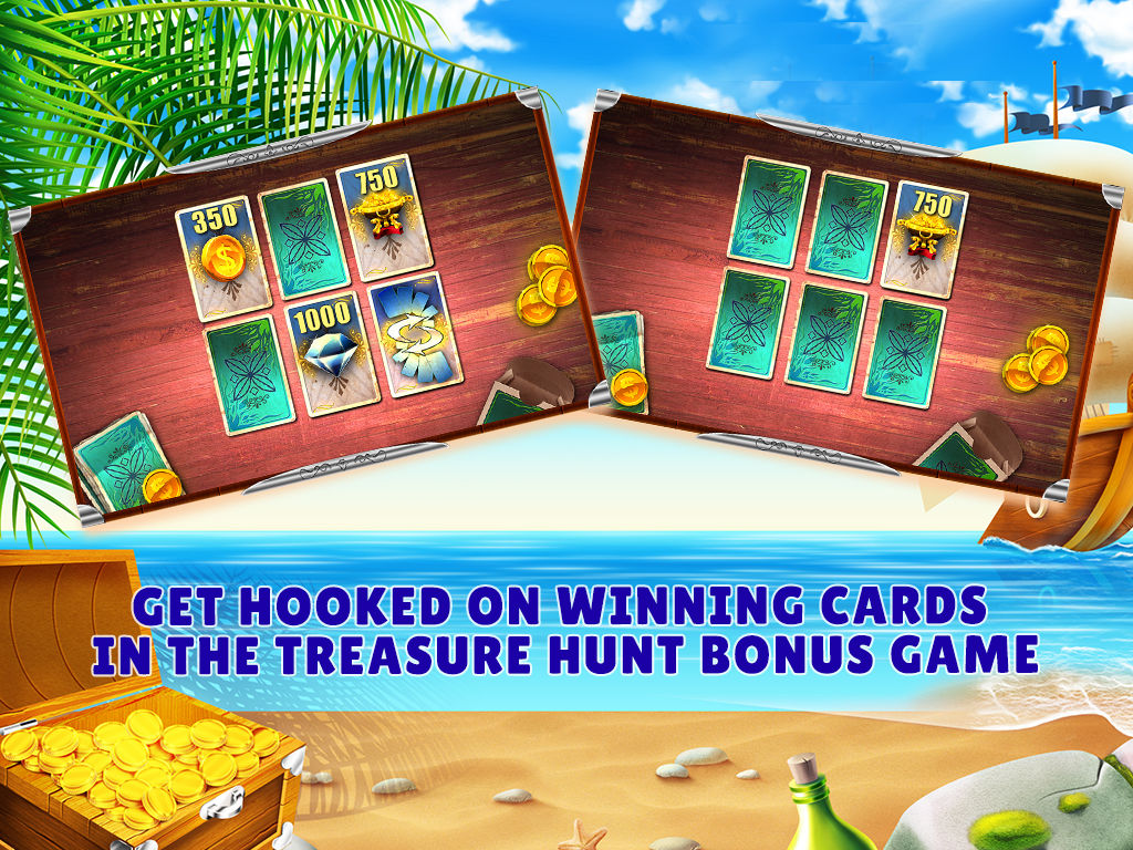 Casino transcroption