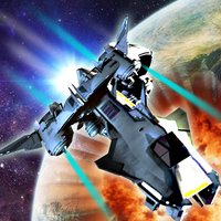 Space Shooter: Alien War Invaders Free