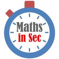 Maths In Sec