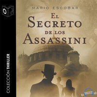 El secreto de los Assassini - Audiolibro