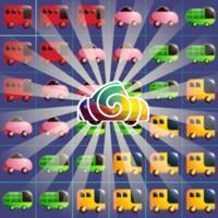 Candy Car: Blast match game