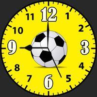 Futbol Saati