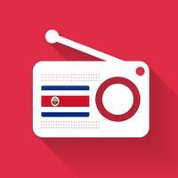 Radio Costa Rica - Radios CR