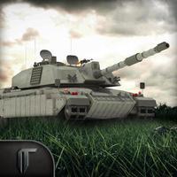 Tanks Shooter Battle 2019