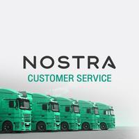 NOSTRA Logistics Customer