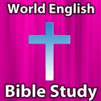 World English Talking Bible Study
