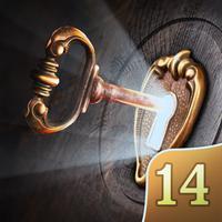 Escape Challenge 14:Escape the red room games