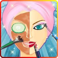 Spa & Makeup Dress up