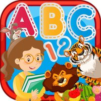 Toddler Games and ABC For 3 Year Educational