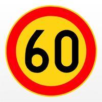 Suomi tiemerkit (Finnish road signs)