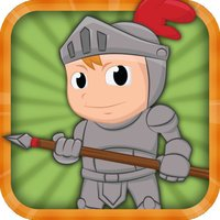 Mini Knights Against Castle Dragons Free Game!