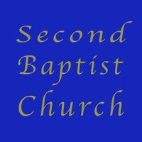 Second Baptist Church Rahway