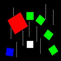 Deuces (Multitasking Game)