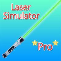 Laser simulator pro