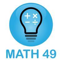 Math 49 : Smart Math Bubble