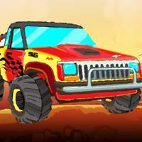 Heavy Truck Wildness Racing