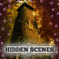 Hidden Scenes - Autumn Splendor