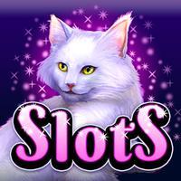 Glitzy Kitty Free Slots Casino