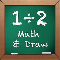 Math & Draw: Division with Remainder