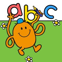 Mr. Men Letter Tracing