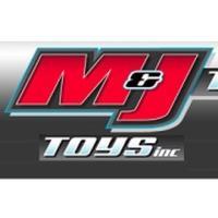 M & J Toys