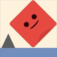 Box Dash - Impossible Square Run