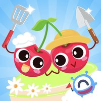 Fruits Garden Story: Kids Game