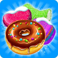 Sugar Frenzy Mania - Awesome Candy Sweet Mania