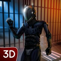 Underworld Hero Prison Escape
