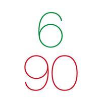 Lotto Italia 6/90 - Lotto Risultato e Numero della Estrazioni Superenalotto Lotteria (6 90)
