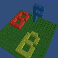 Block Free Builder